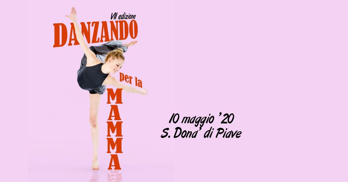 Danzando per la mamma 2020