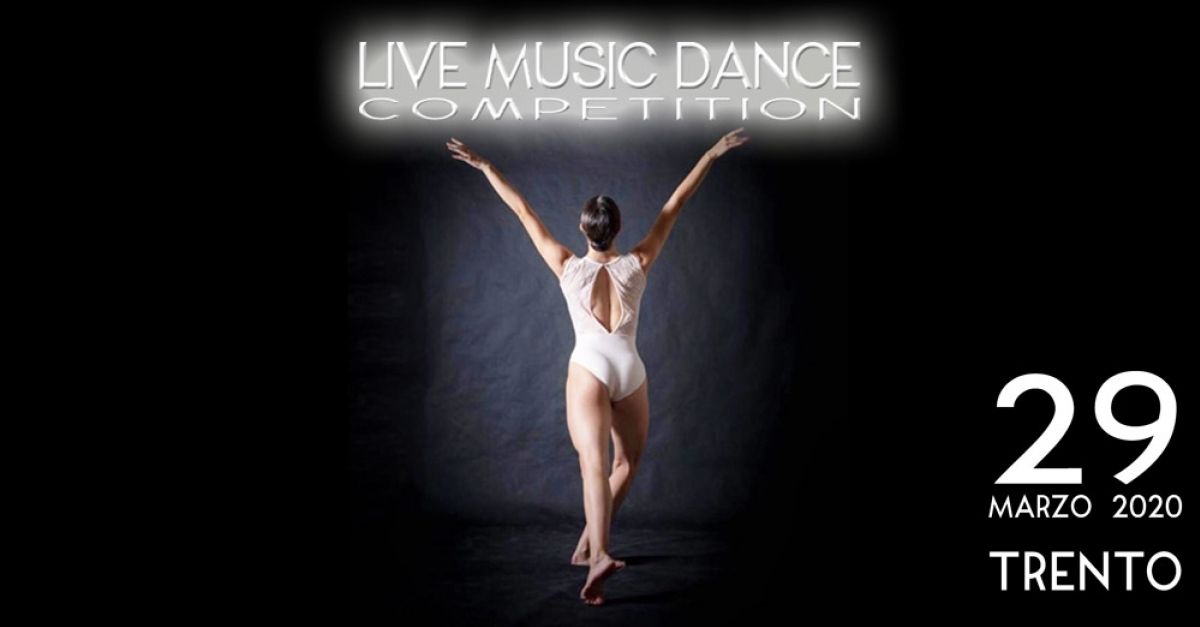 Live Music dance Competition 2020
