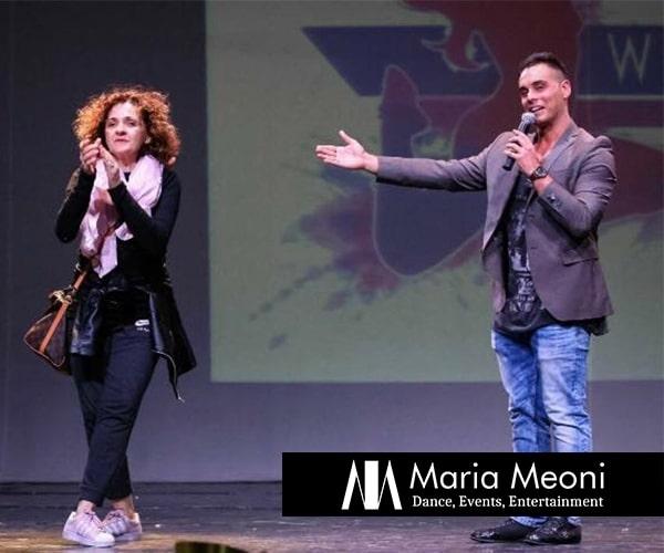 Maria Meoni Eventi