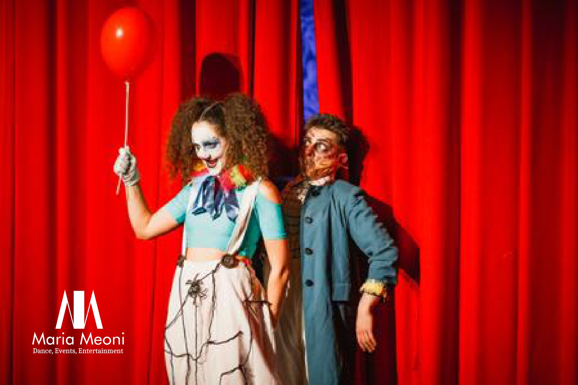 Teatro Incontra - Nightmare Before Christmas