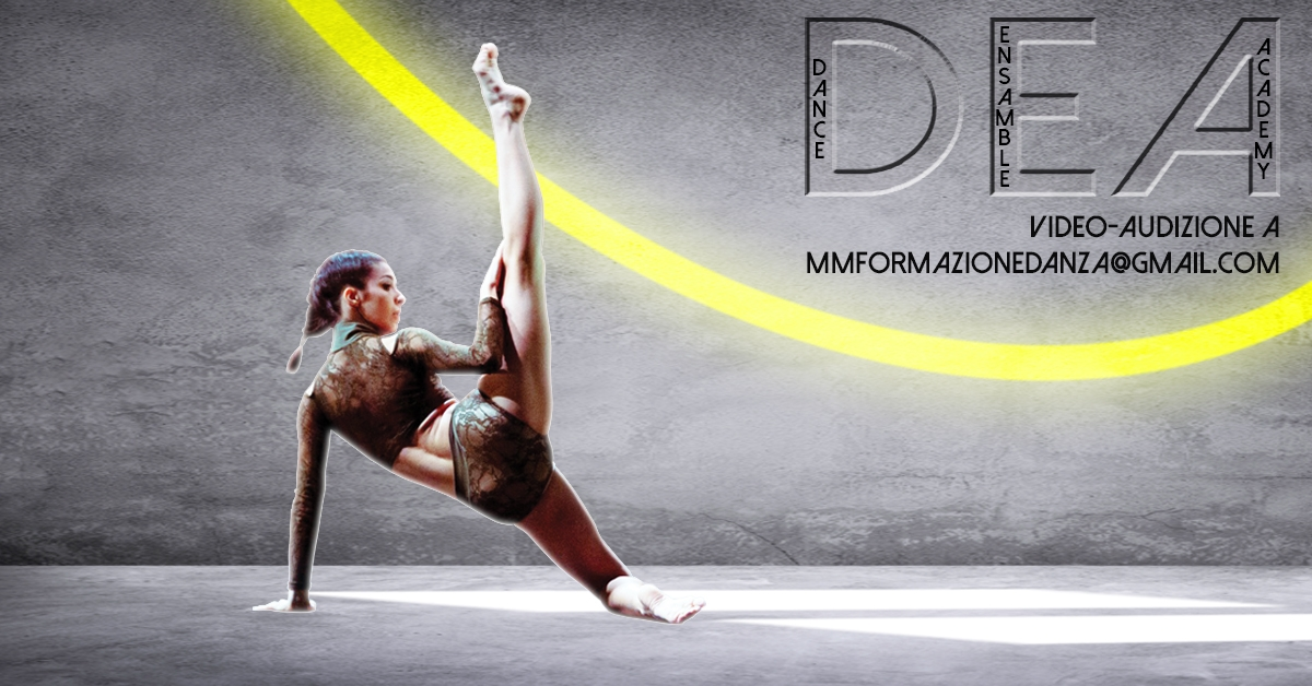 DEA Dance Ensemble Academy