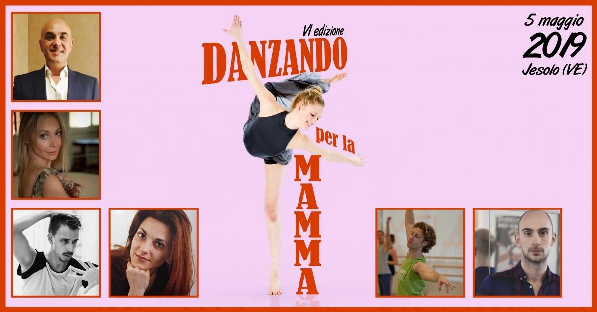 Danzando per la Mamma