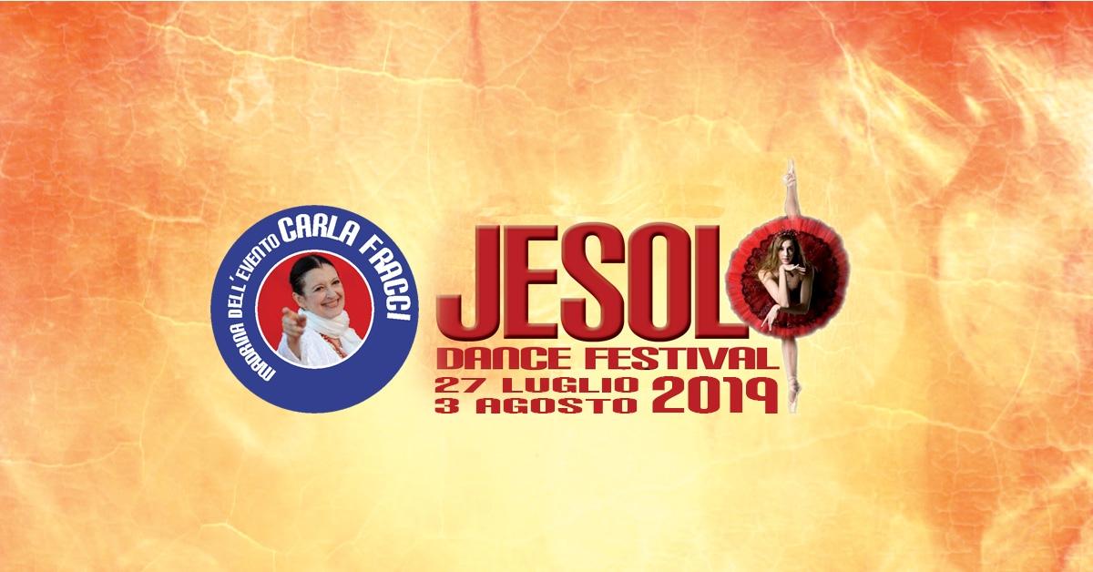 Jesolo Dance Festival