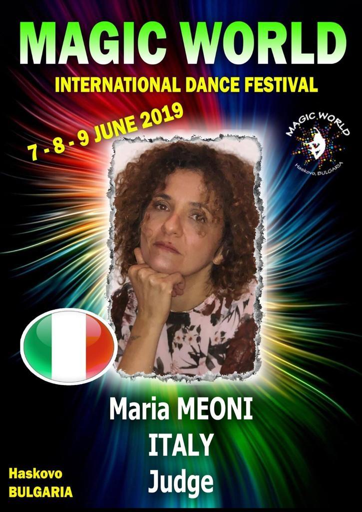 Maria Meoni